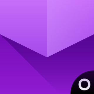 Icon: Reply to Email Selector